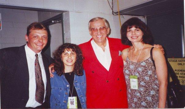 Rob & Ed McMahon (1996)