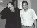 Rob & Comedian Richard Lewis