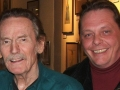Rob and Gordon Lightfoot